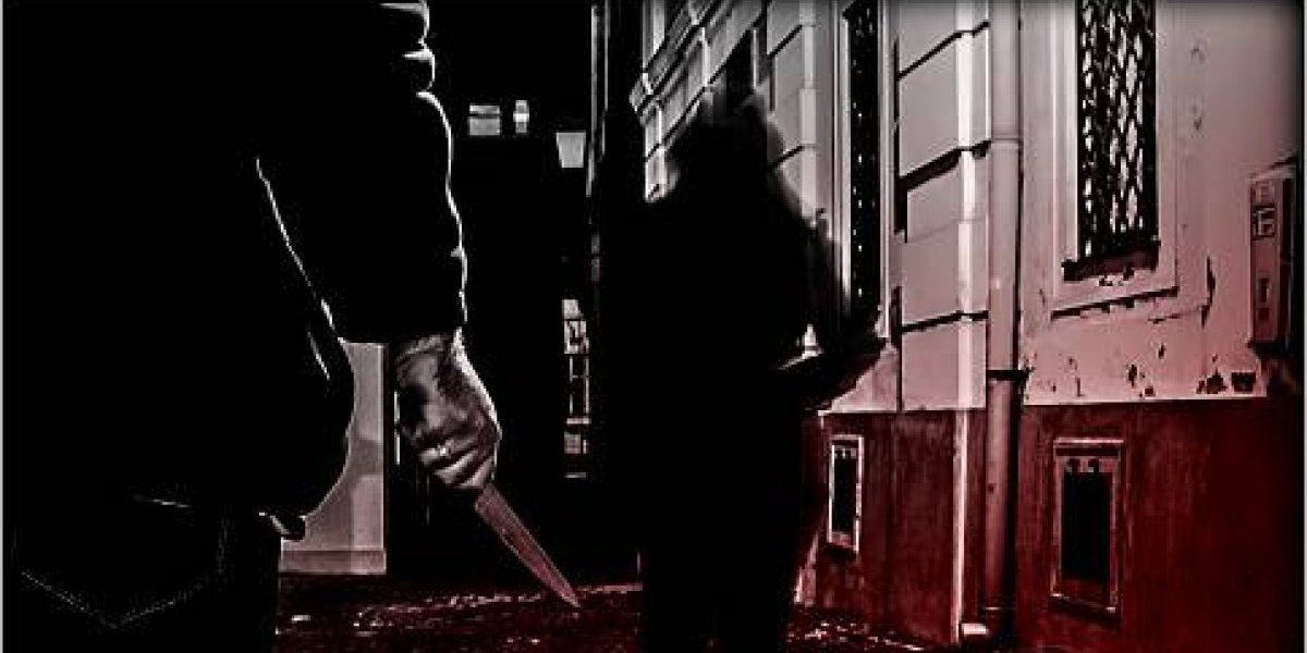 Servidor policial evitó intento de femicidio en Latacunga