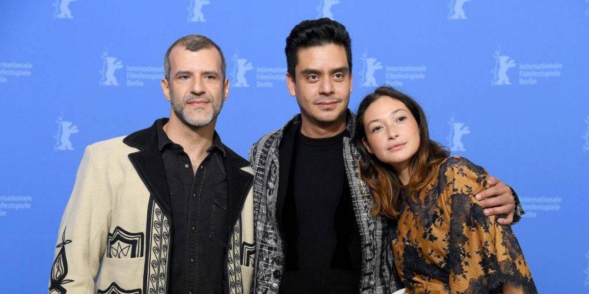 """""""Temblores"""", de Jayro Bustamante, es aclamada en la Berlinale"""