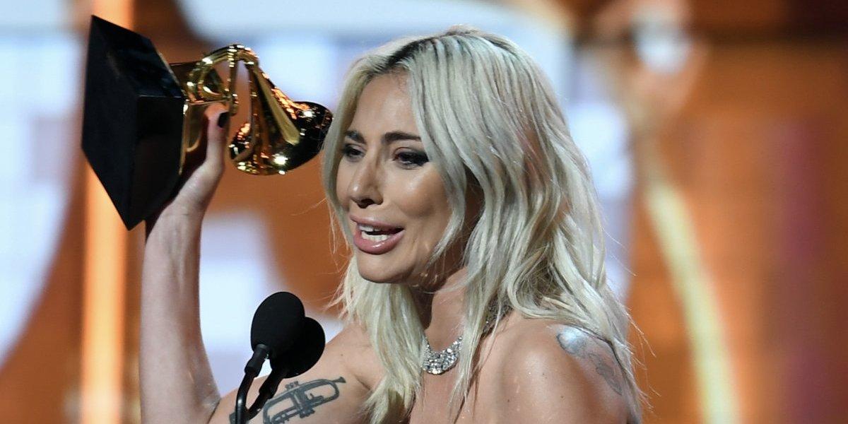 Grammy 2019: Lady Gaga, Dua Lipa y Luis Miguel entre los ganadores