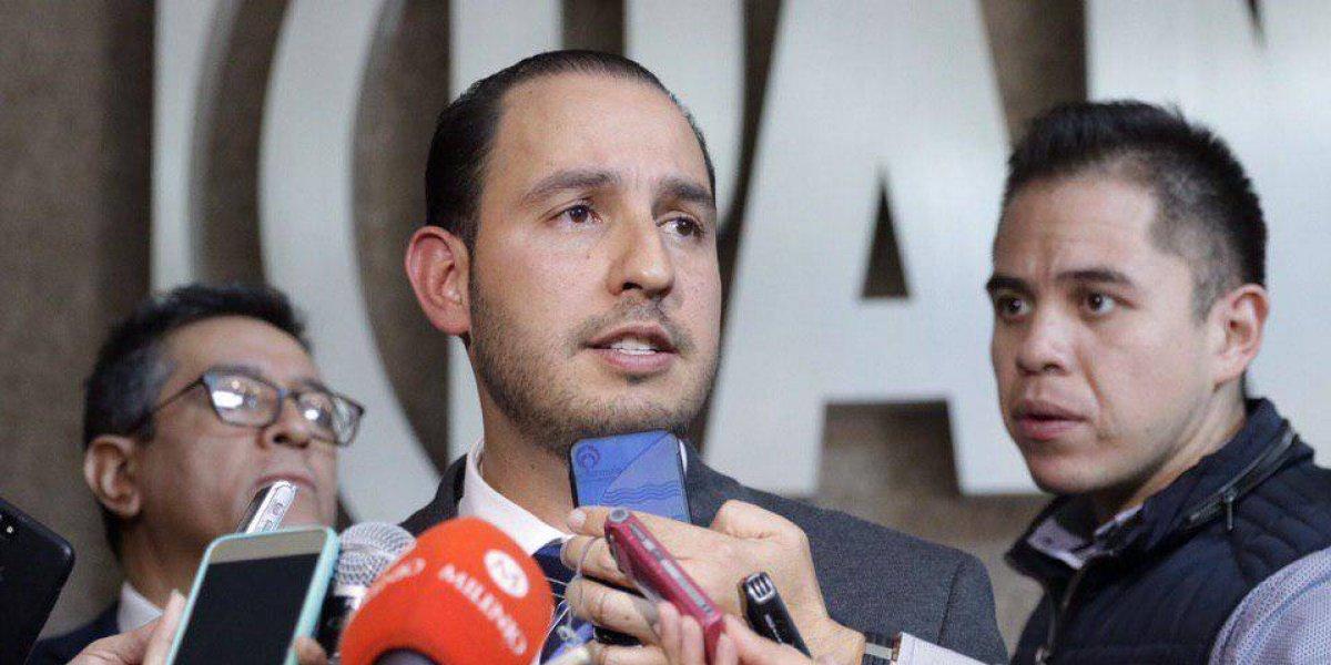 El programa de estancias infantiles debe continuar: Marko Cortés