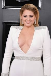 Meghan Trainor|Grammy 2019