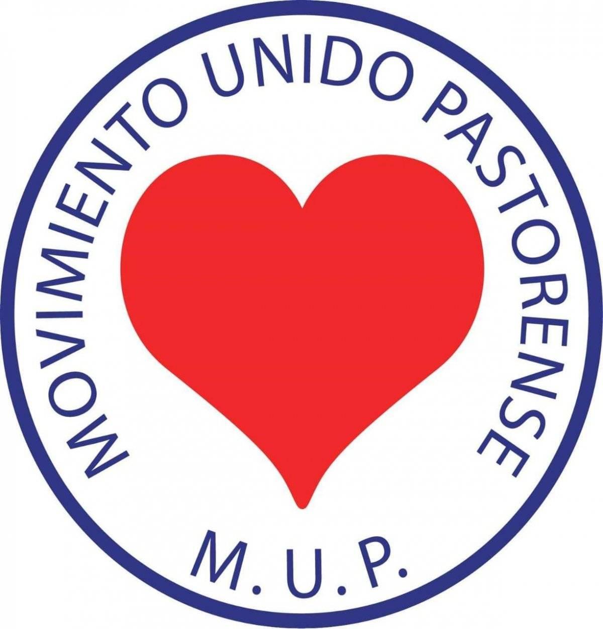 Logo del Movimiento Unido Pastorense. Foto: Facebook
