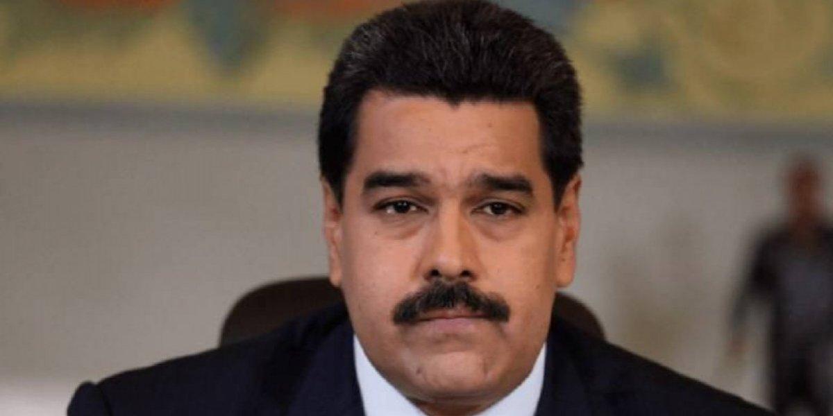 Venezuela: Caída de meteorito vaticina el fin de Maduro