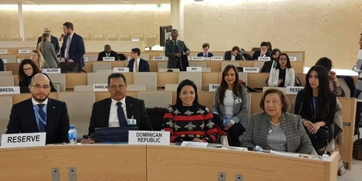 PGR presenta ante la ONU los avances del país en materia de Derechos Humanos