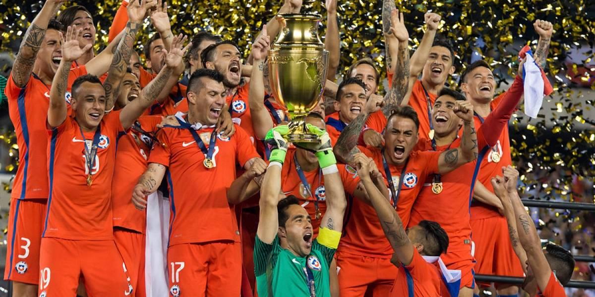"""DT de Qatar tiene su candidato para la Copa América 2019: """"La selección chilena sigue siendo la mejor"""""""