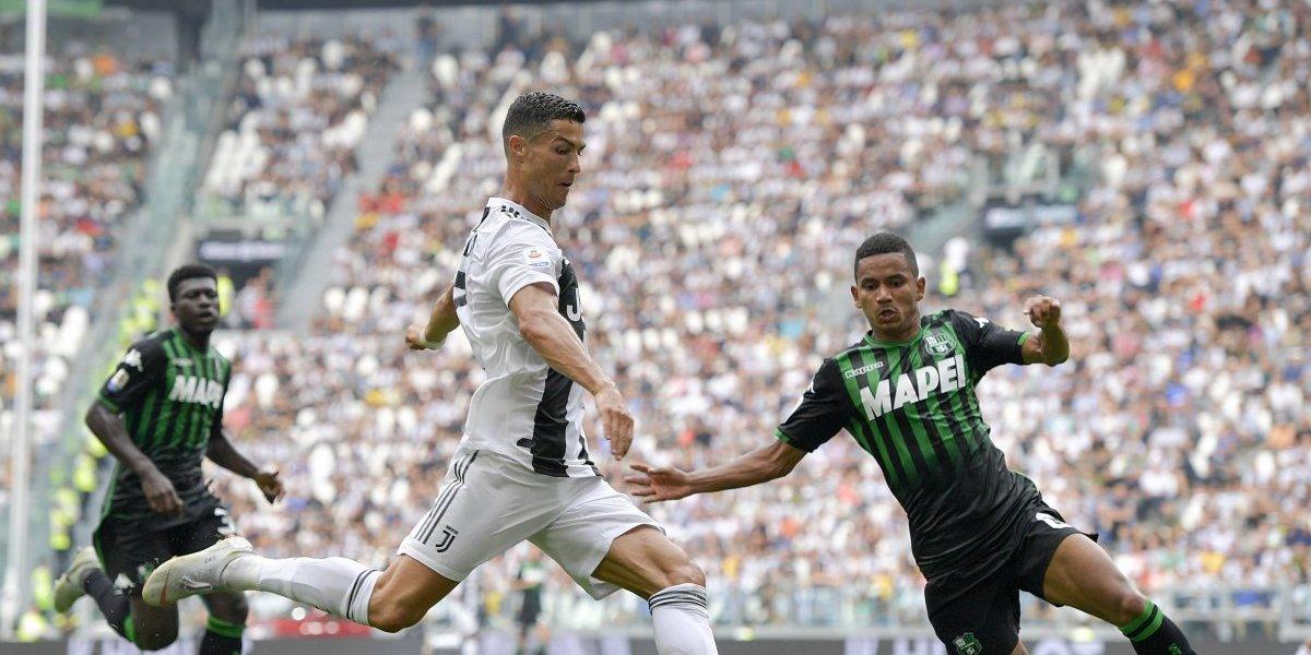 Sassuolo vs. Juventus: el día en que pueden sentenciar el Calcio