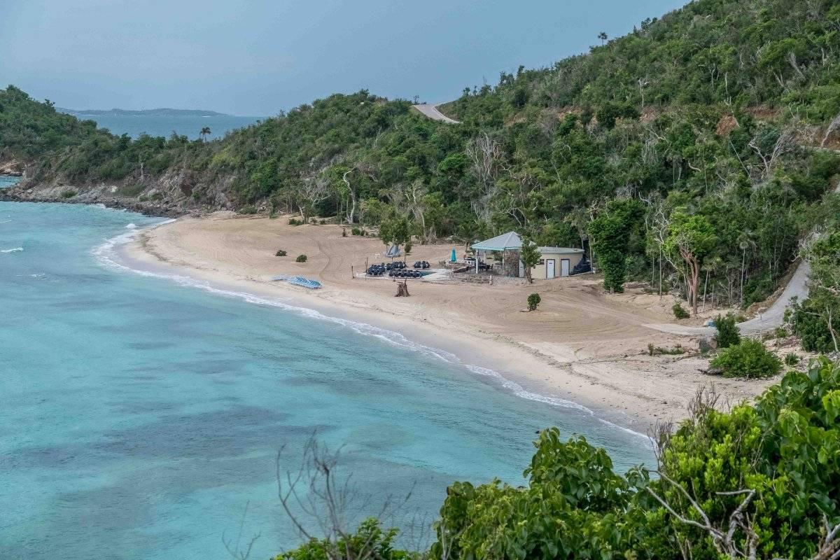 Scrub Island - Latitud Perfecta