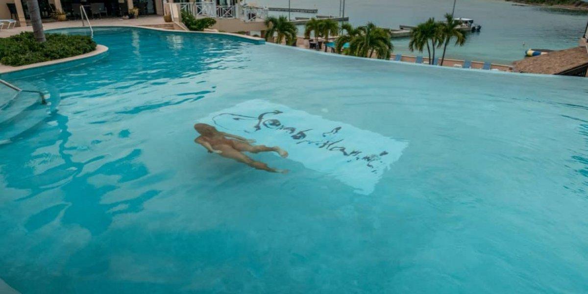 Scrub Island: una escapada exclusiva en BVI
