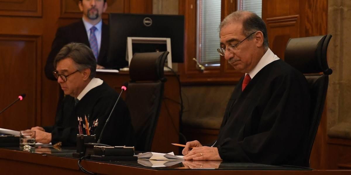 Fallece Laura Pérez Vázquez, esposa del ministro Eduardo Medina Mora