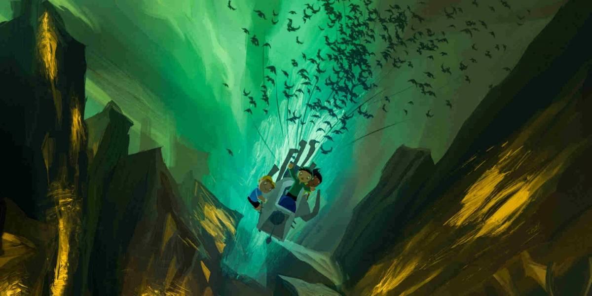 Animação 'Tito e os Pássaros' cria aventura onírica com pé na realidade