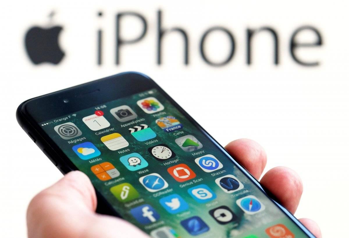 Apple - iOS 13