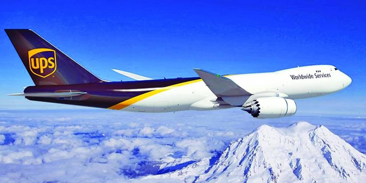 Aos 50 anos, Boeing 747 se mantém vivo como avião de carga