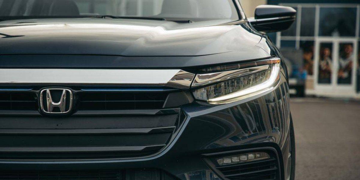 ERRATA: Honda Insight 2019 poderia chegar ao Brasil para brigar com o Toyota Prius; veja as fotos