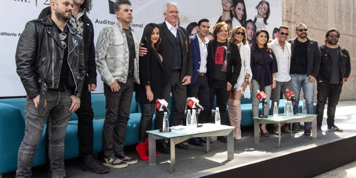 Ilse, Ivonne y Mimi, Elefante y Playa Limbo se unen contra la violencia infantil