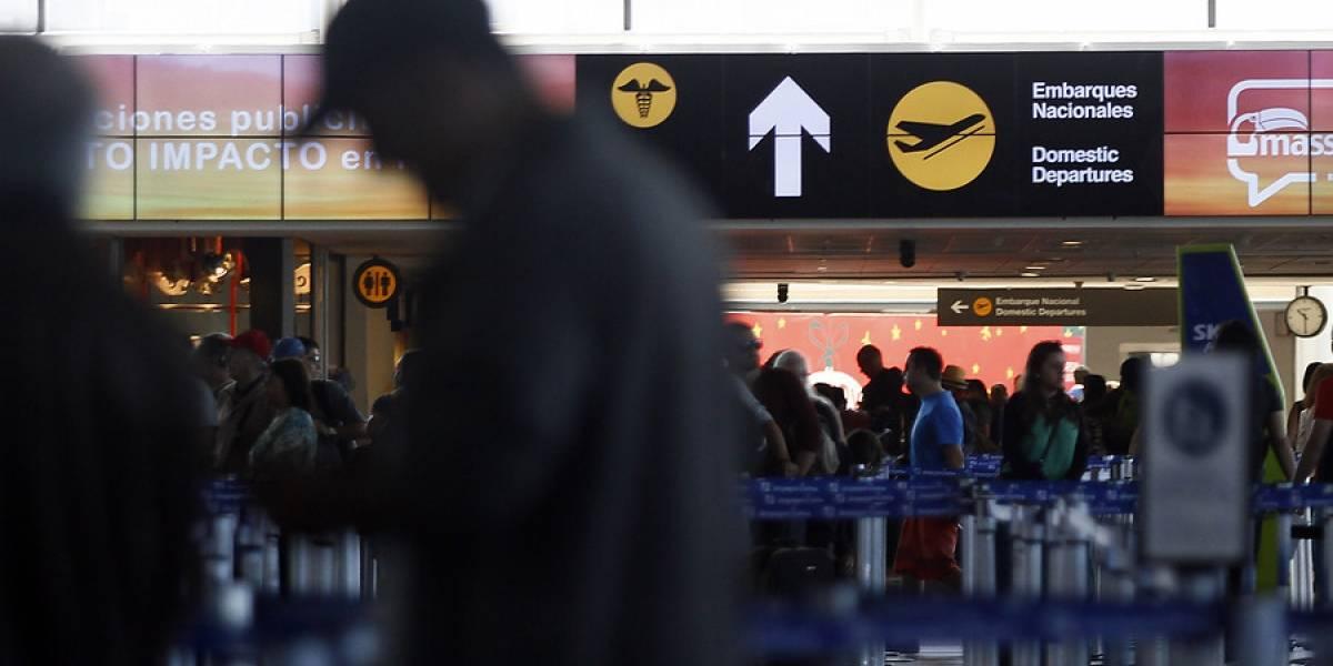 Más opciones para viajar: Chile cierra acuerdo con 11 países para ampliar la oferta de transporte aéreo