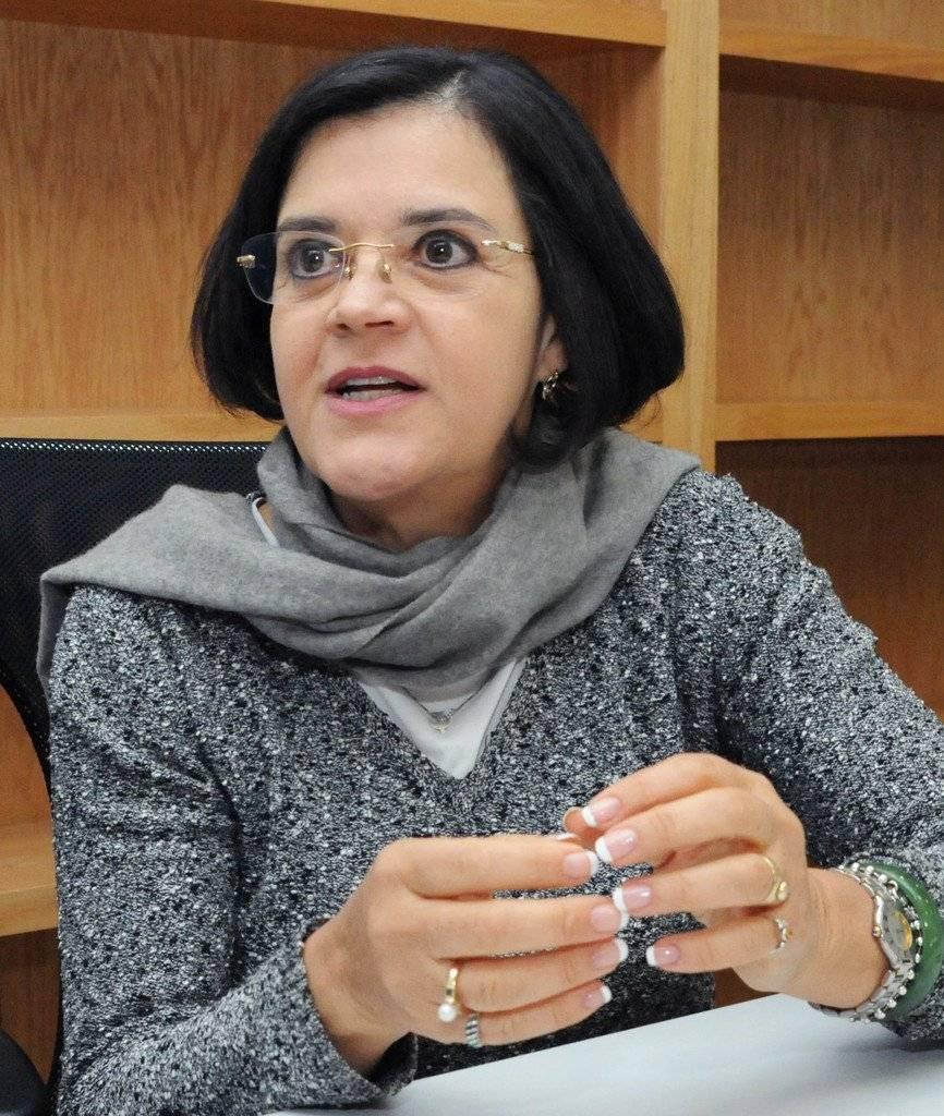 Alejandra Bravo de la Parra
