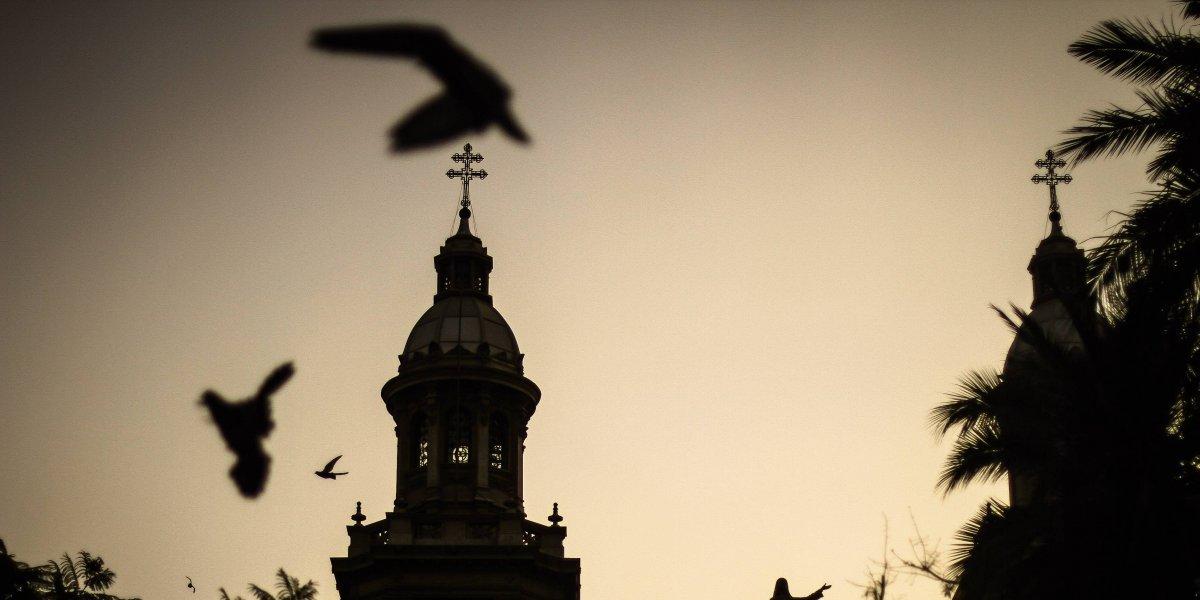 Iglesia confirma que Cox está en Chile y enfrentará a la justicia el 19 de febrero
