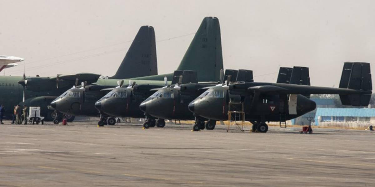 Ejército de México administrará nuevo aeropuerto de Ciudad de México