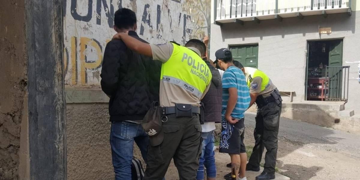 Policía incrementa controles en Guayaquil por altos niveles de violencia