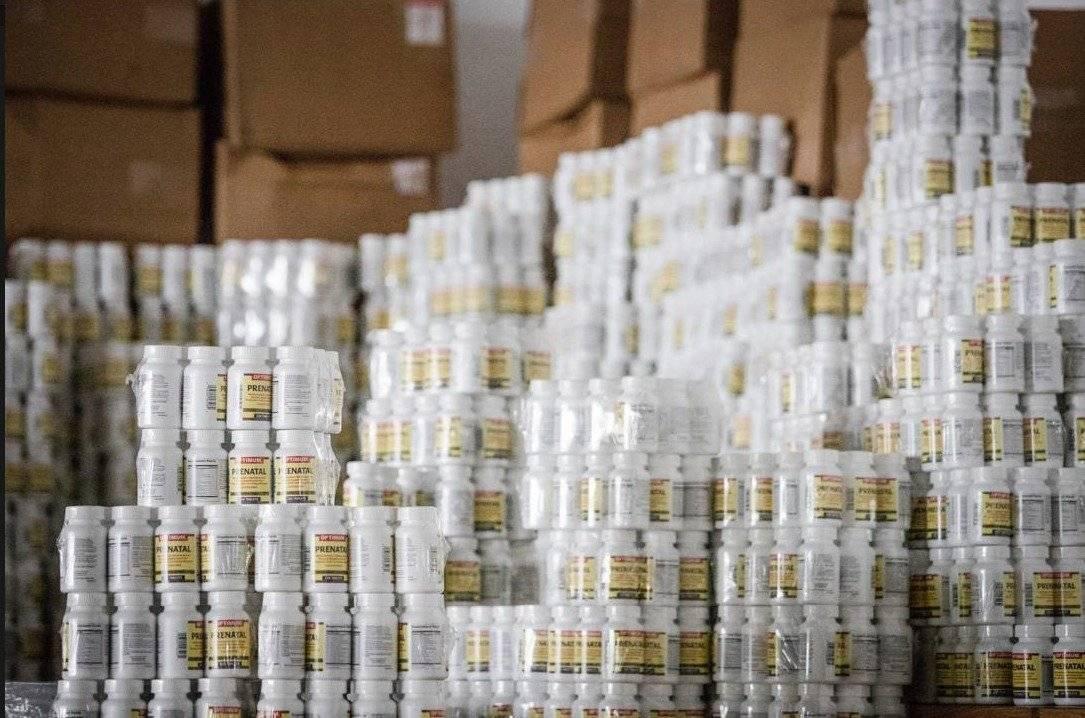 Guaidó confirma que ya fue entregado el primer cargamento de ayuda en Venezuela