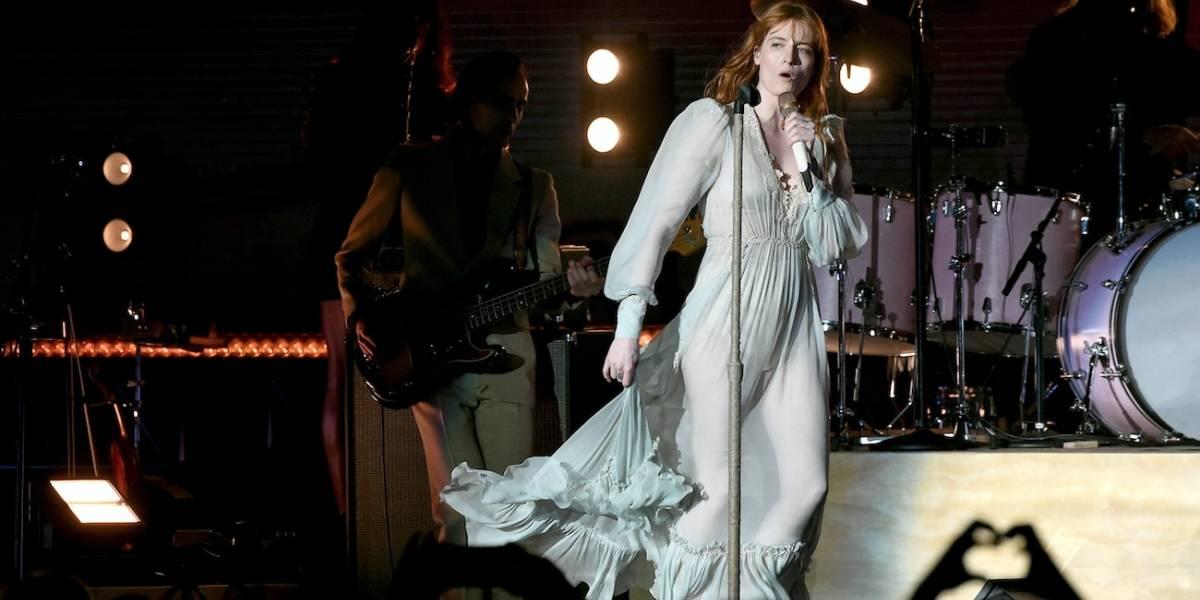Florence + The Machine confirma conciertos en México