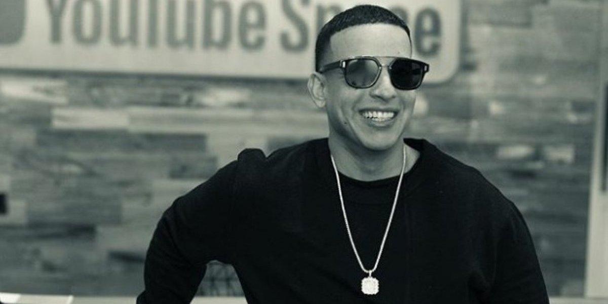 Snow reaccionó así al nuevo tema de Daddy Yankee