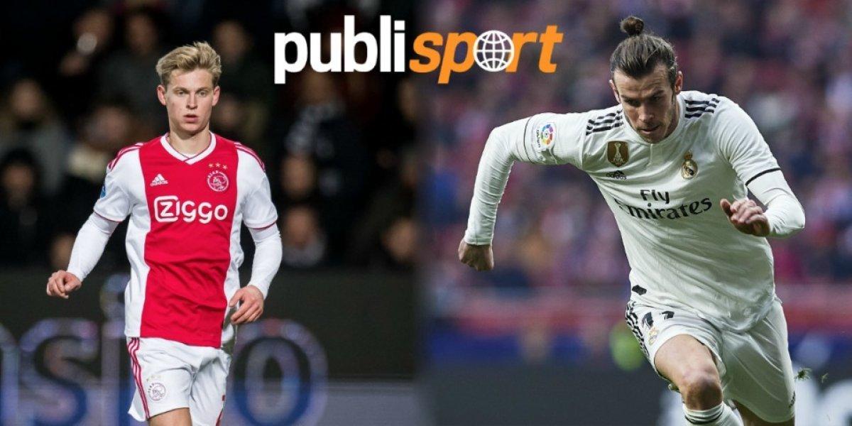 Ajax vs Real Madrid ¿Dónde y a qué hora ver el partido de Champions League?