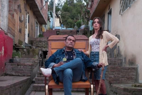 Lucho El Concejal Gallery: Primer Capítulo De 'La Gloria De Lucho' Conmovió A Los