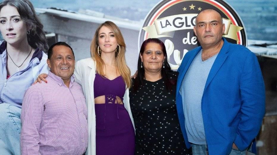 Lucho El Concejal Gallery: Televisión: Lucho, El Exconcejal, Actuará En Novela De