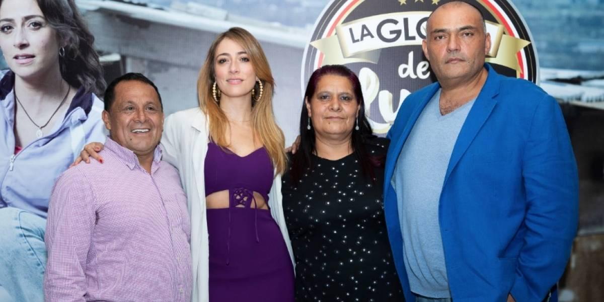 ¿'La Gloria de Lucho' mostrará escena sobre infidelidad del exconcejal?