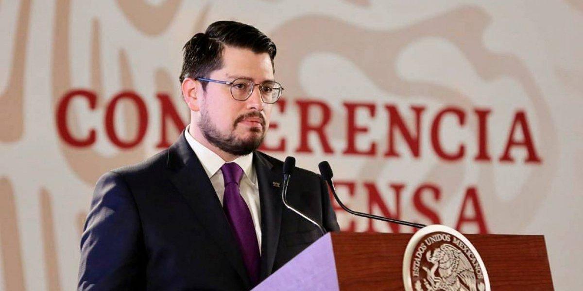 Yo no tenía Infonavit, cotizaba en el Fovissste: Carlos Martínez