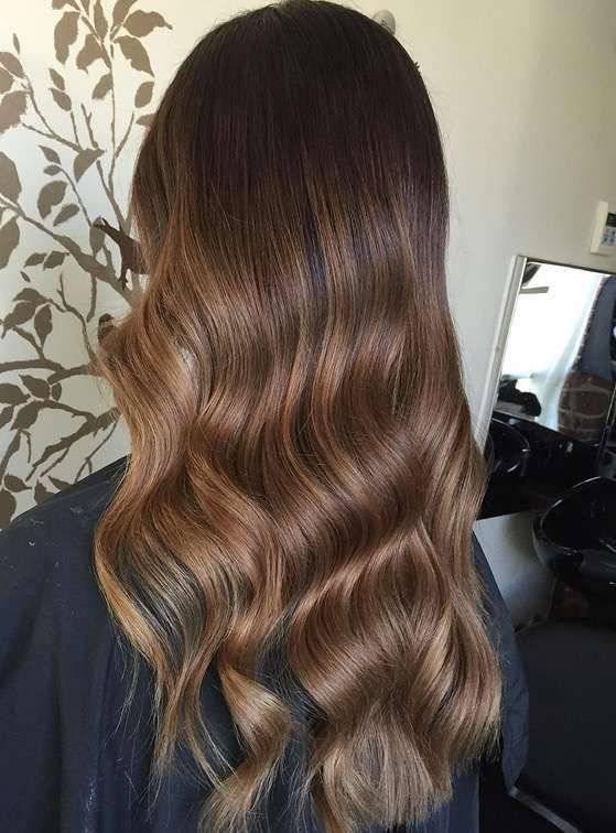 color de cabello rubio