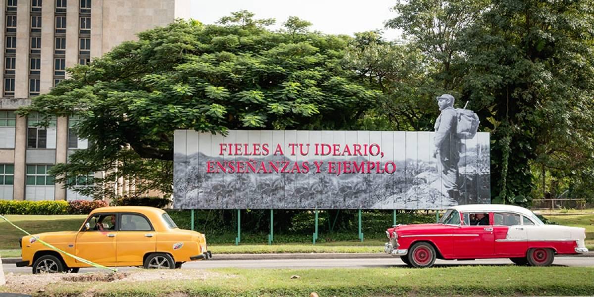 Cuba: 60 años del triunfo de la Revolución