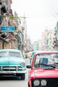 60 años de la Revolución cubana