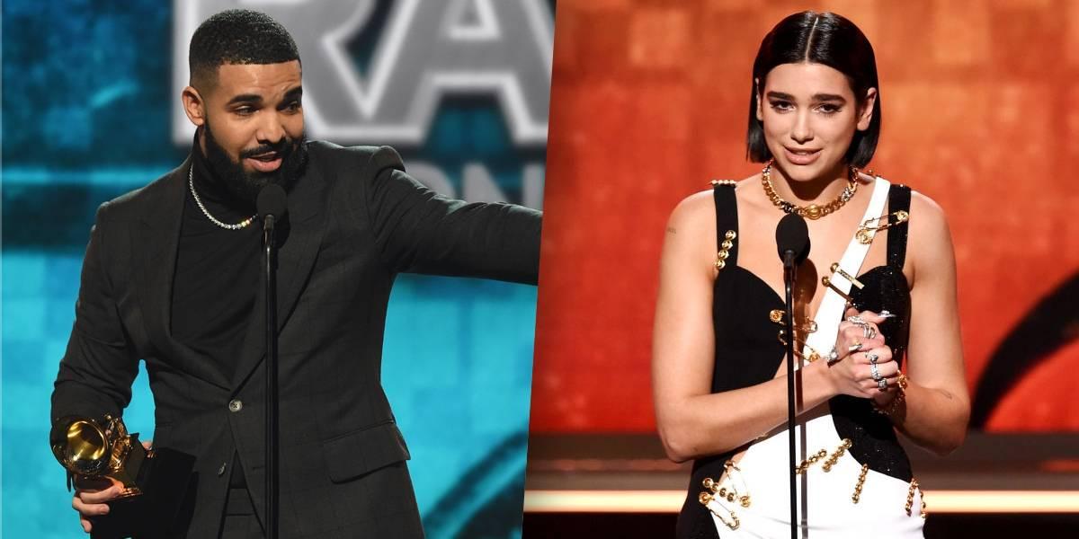 Artistas alfinetam Academia durante Grammy 2019; confira as principais polêmicas