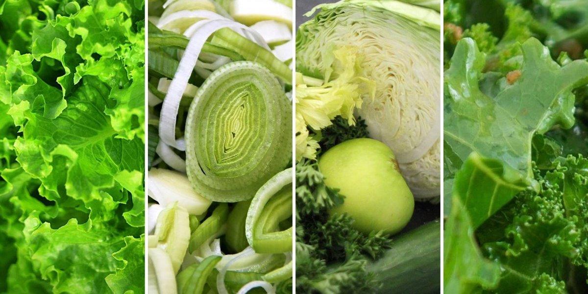 Acredite na força do verde! Duas bebidas detox que ajudam a controlar o colesterol