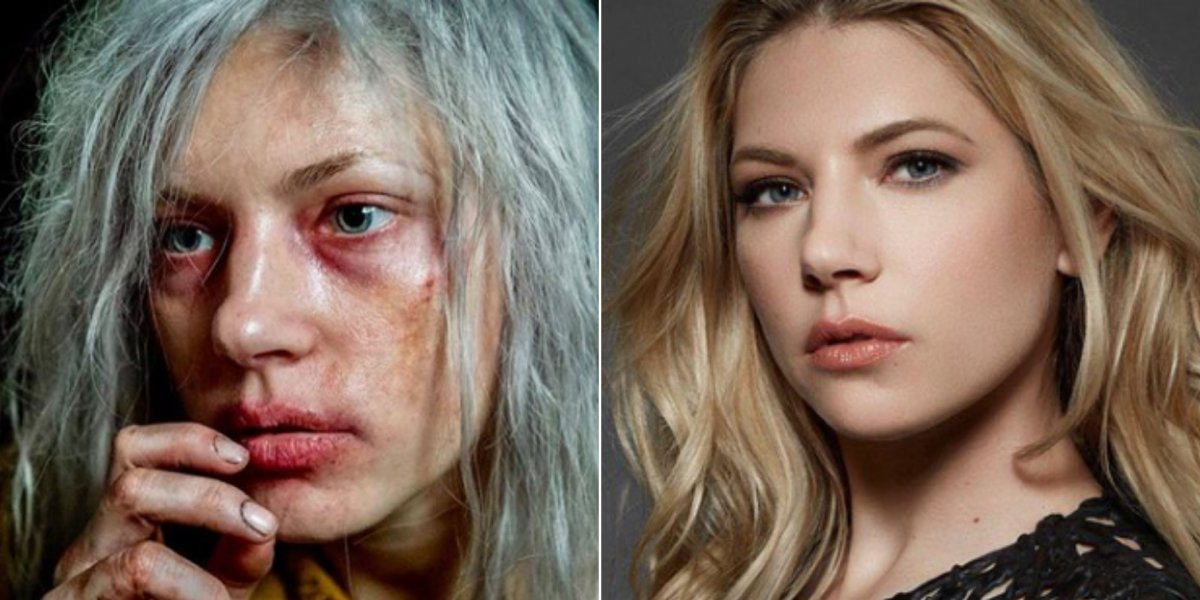 Vikings: Katheryn Winnick dá spoilers da 6ª temporada e deixa fãs preocupados com destino de Lagertha