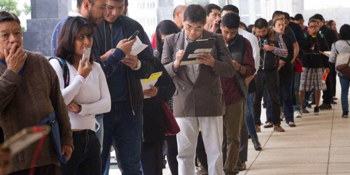 Se crearon 94 mil 646 empleos durante enero de 2019, reporta IMSS