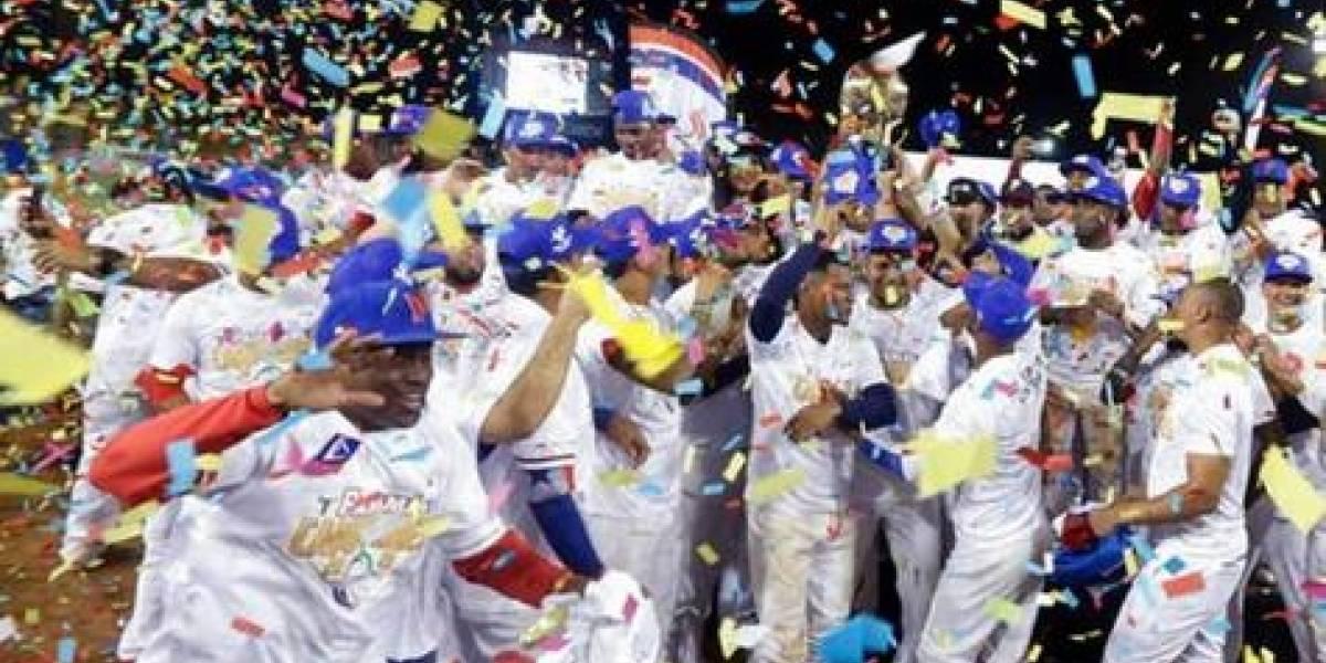 Serie del Caribe podría cambiar su formato