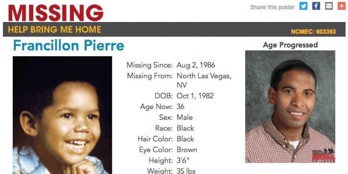 """Suplicó en TV por su hijo """"desaparecido"""" y 32 años después la detuvieron como la principal sospechosa del asesinato del pequeño"""
