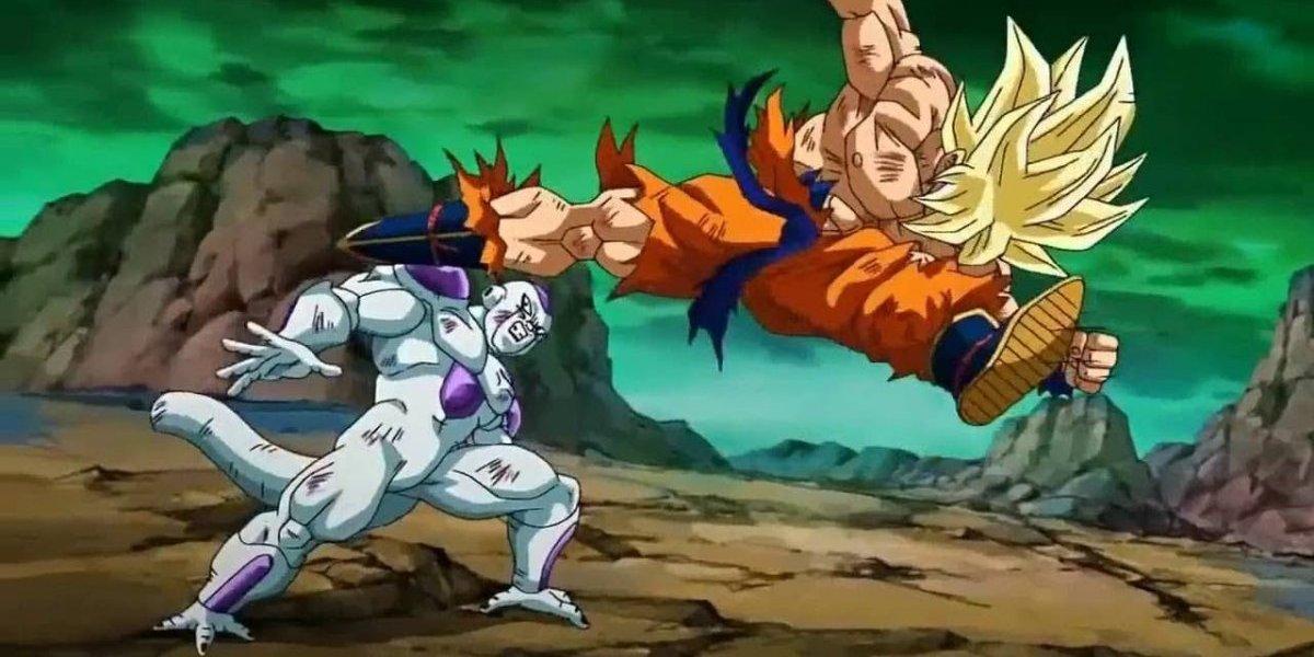 Dragon Ball Super: Akira Toriyama reveló quién es el verdadero Saiyajin legendario