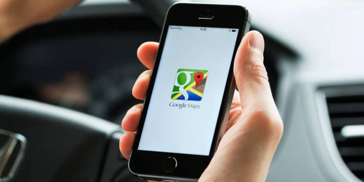 Google Maps se actualizará permitiendo a los usuarios la creación de eventos públicos
