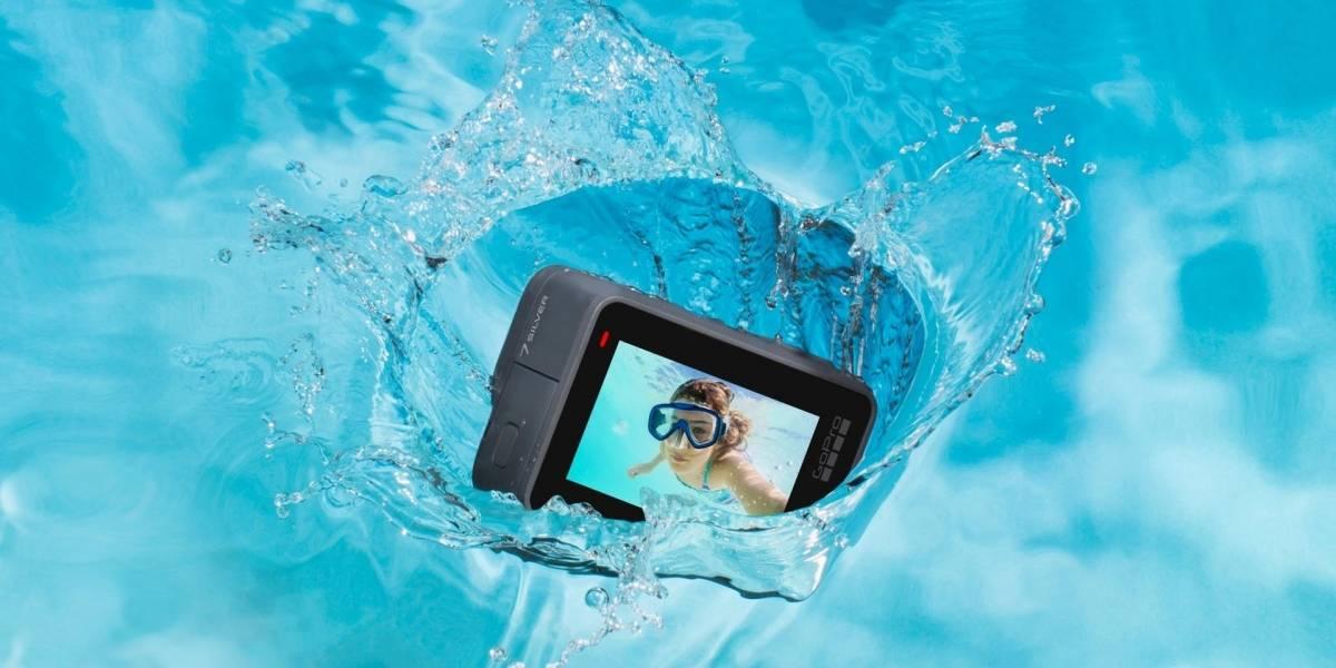 GoPro producirá cámaras en Guadalajara para los mercados de México y Estados Unidos