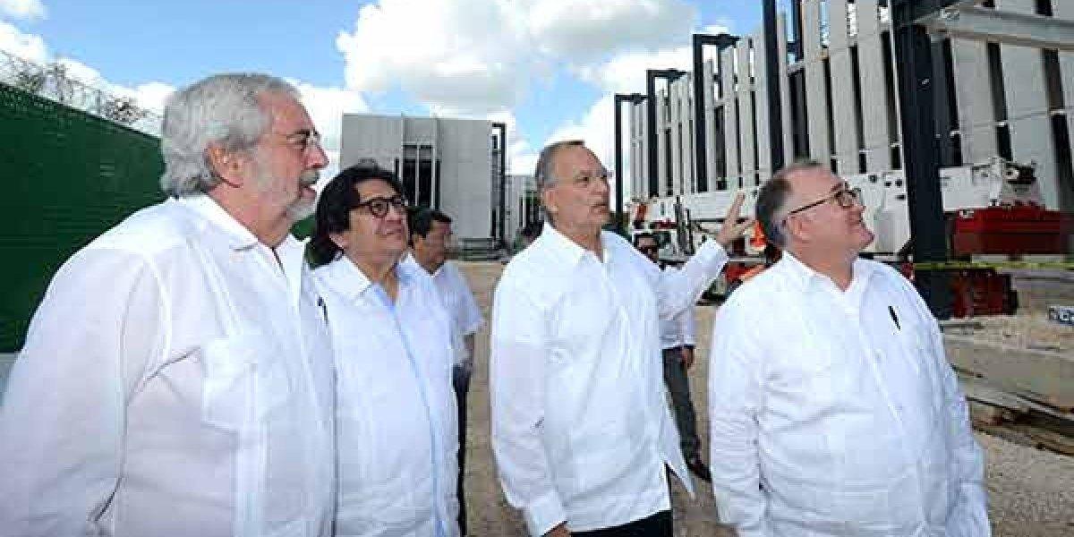 UNAM, una aliada del desarrollo académico de Yucatán: Graue