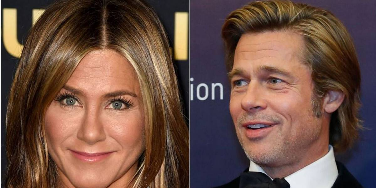 Brad Pitt surpreendeu Jennifer Aniston: saiba por que ele foi à festa de aniversário de 50 anos da ex
