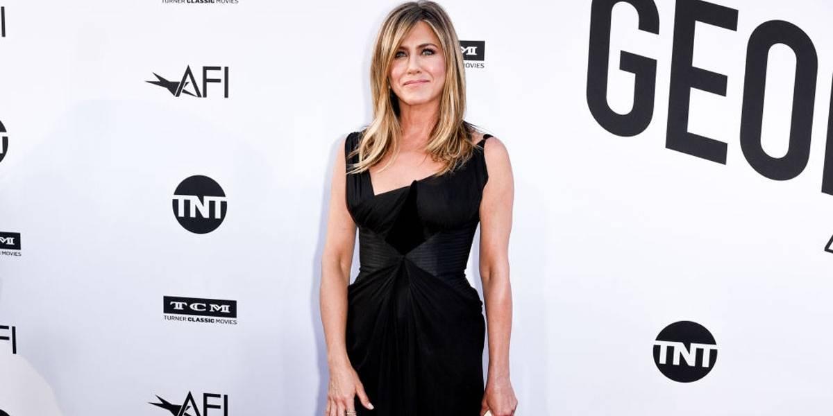Jennifer Aniston 50 anos: 9 segredos de beleza e boa forma da estrela