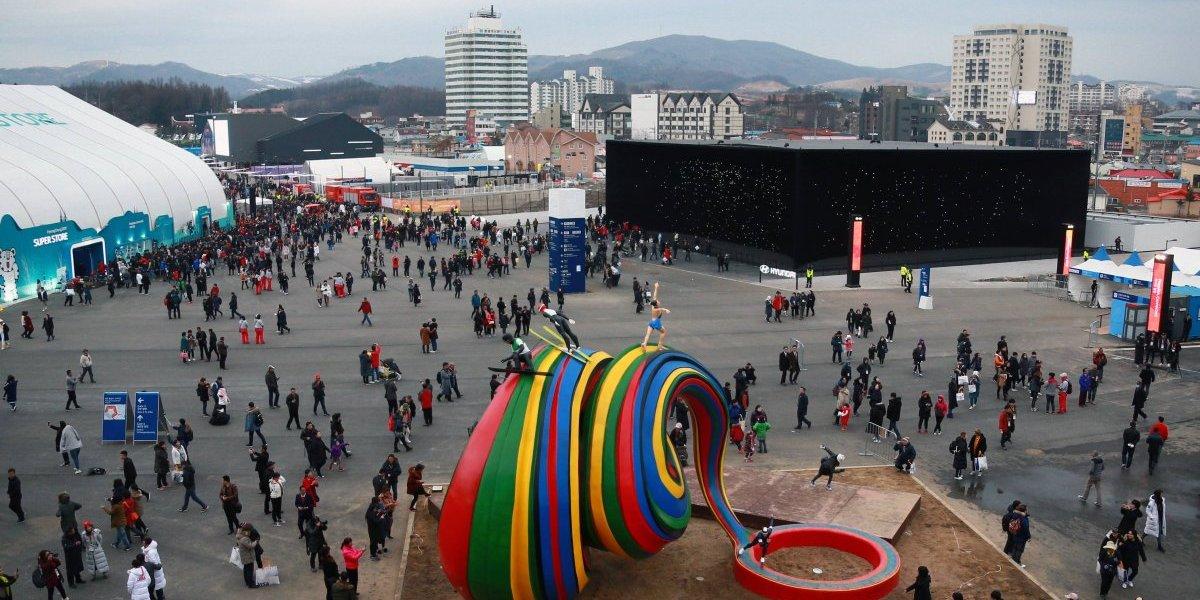 Corea del Sur alista candidatura para albergar Juegos Olímpicos de 2032