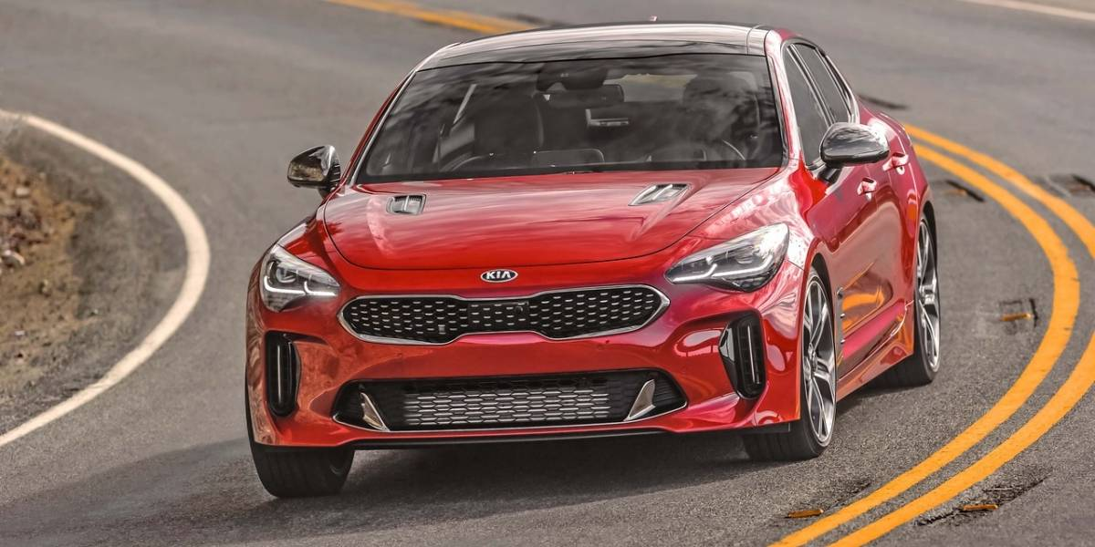 "Tres modelos de Kia ganan en los premios ""Best Car for the Money"""
