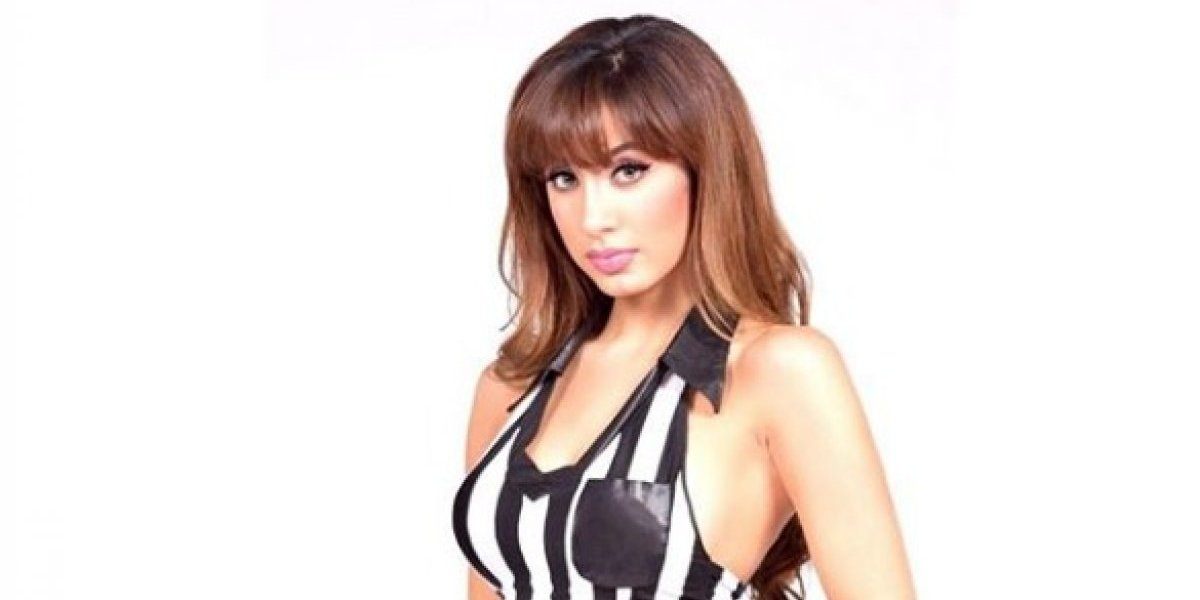 ¡Bikinazo de infarto! Miss Guatemala 2015 luce espectaculares curvas en Instagram