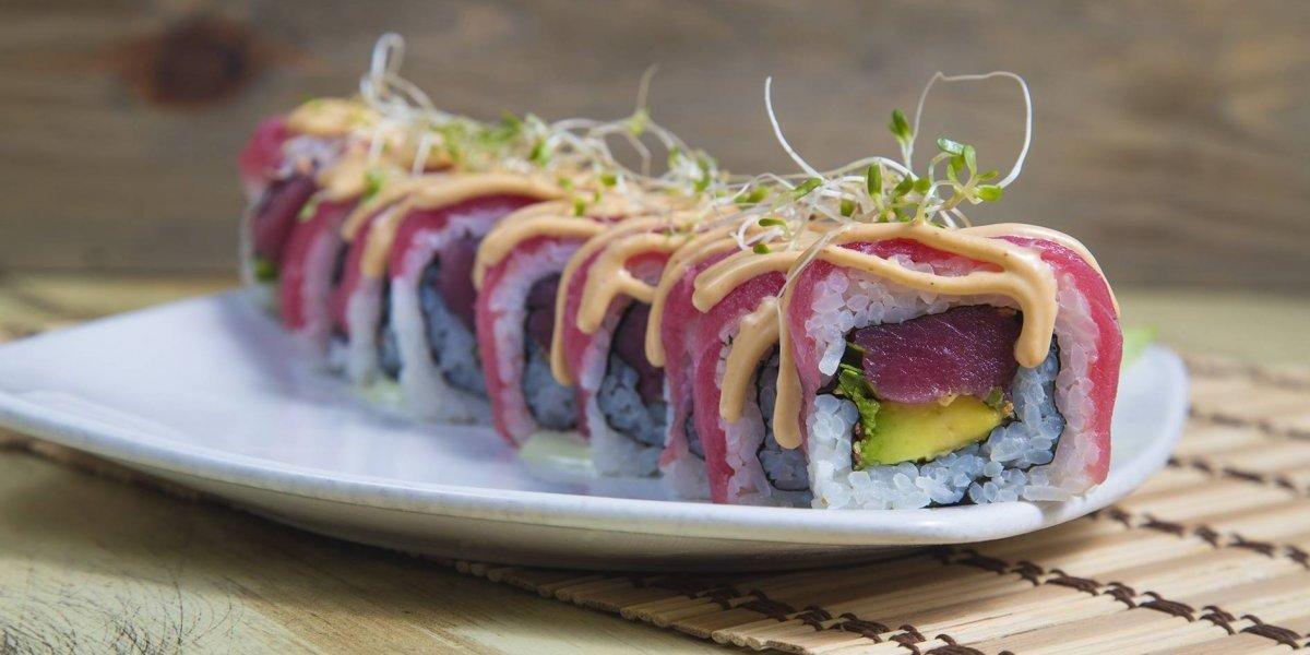 ¡Atención amantes del sushi! Un nuevo restaurante abre sus puertas en zona 10
